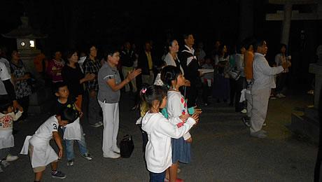 20131013住吉神社秋祭り