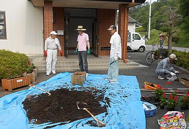 20140525花いっぱい運動