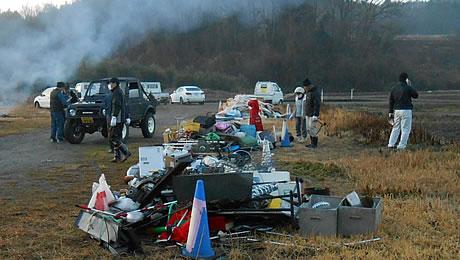 20150218粗大ゴミ