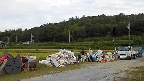 20150930粗大ゴミ